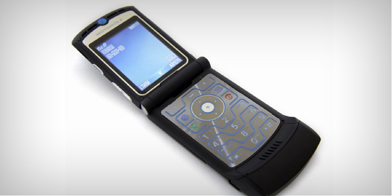 Herinner je ze nog? De telefoons van vroeger!