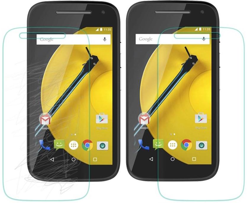 Nillkin Tempered Glass Moto E 3015 Screen Protector