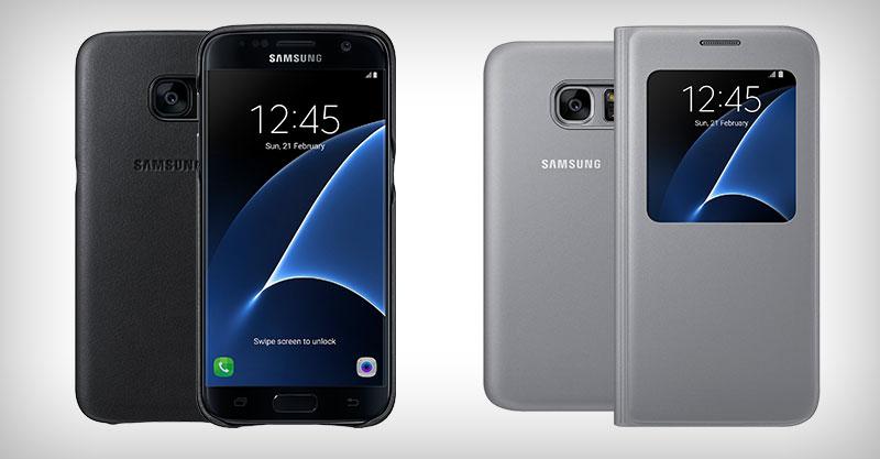 originele Samsung Galaxy S7 hoesjes