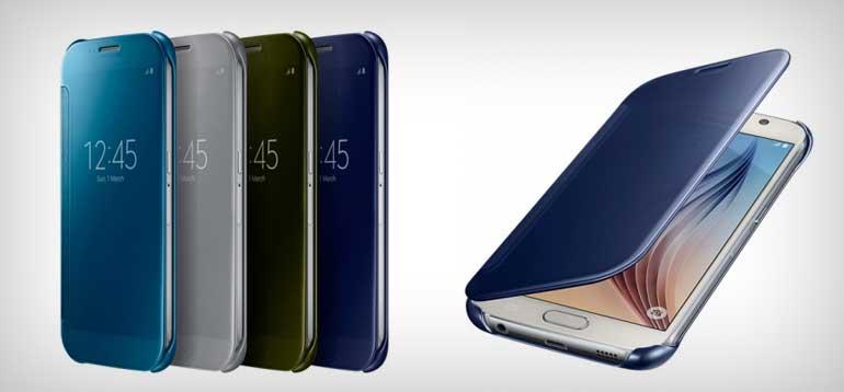 De beste Galaxy S6 hoesjes