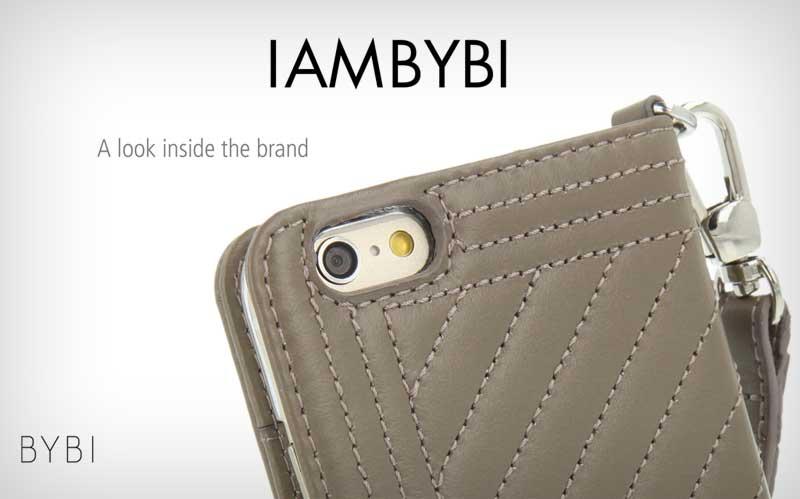 ByBi smart accessoiries en hoesjes