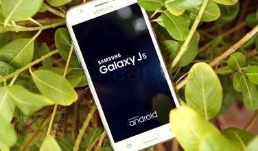 Galaxy J5 Hoesjes