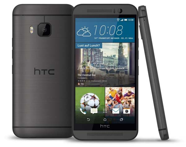 HTC One M9 Accessoires toestel