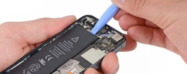 iPhone 5 batterij vervangen stap 11