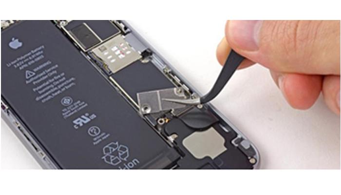 iPhone 6 batterij vervangen