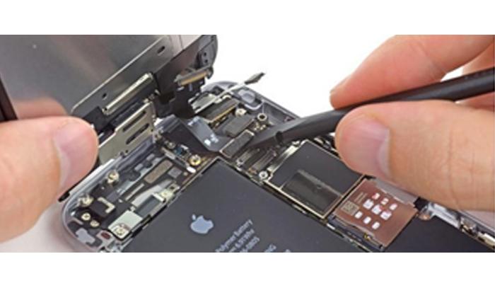 Batterij Vervangen Iphone 6 Apple