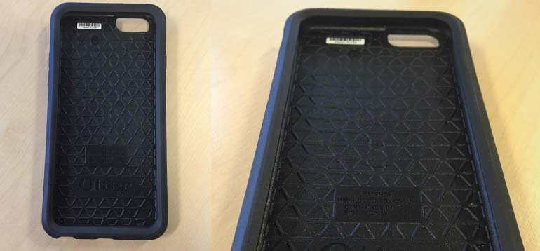 iPhone 6 Otterbox Symmetry Review
