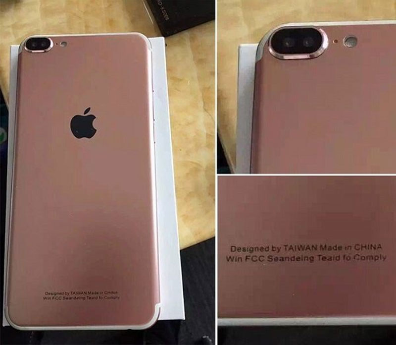 iPhone 7 Kloon