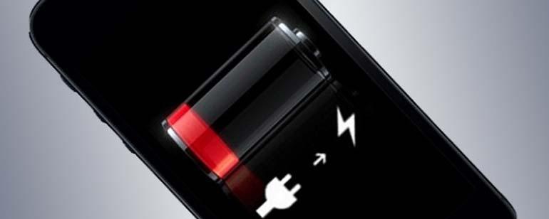 Apple accu kalibreren