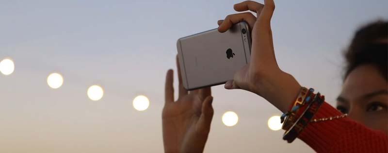 iPhone Opslag vrij maken