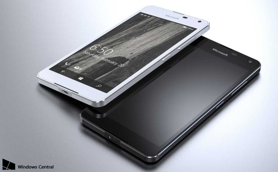 Lumia 650 release