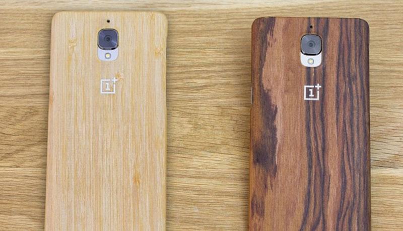 OnePlus 3 hoesjes