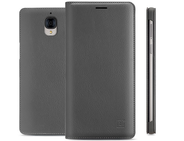 Originele OnePlus 3 FlipCase