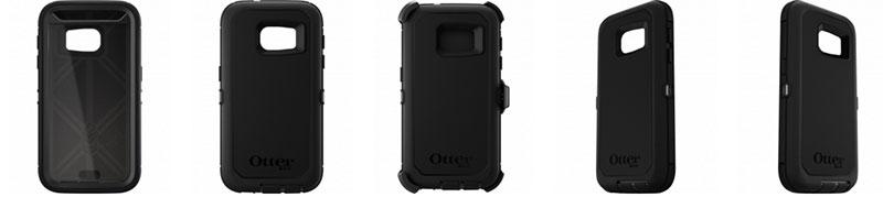 Otterbox Defender Samsung