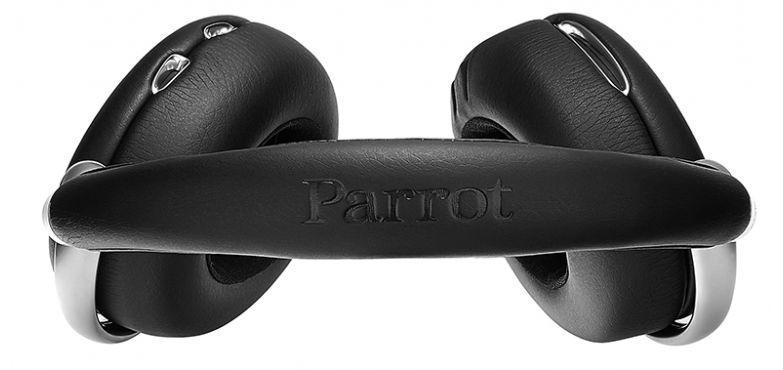 Parrot Zik 3.0 headset