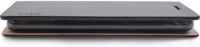 Zijkant Ringke Signature Flip beste LG G5 hoesje
