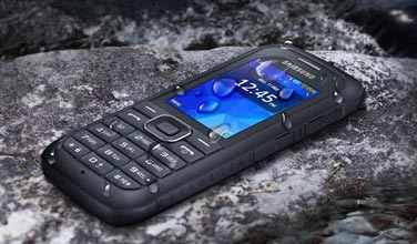 Samsung Xcover B550H toestel