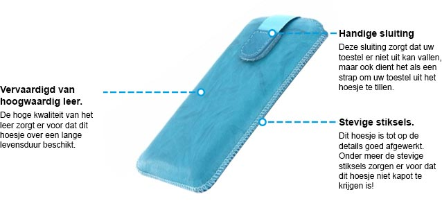 specs smoke pouch turquoise