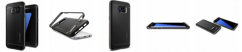 Spigen Neo Hybrid Samsung