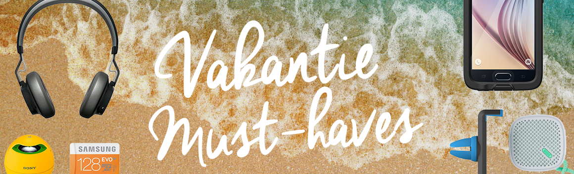 header vakantie must haves2015