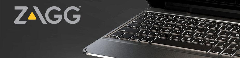 Zagg toetsenborden